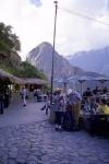 Machu Picchu Entrancephoto by Jan Krauel