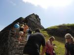 Mayan Temple 135 ft.