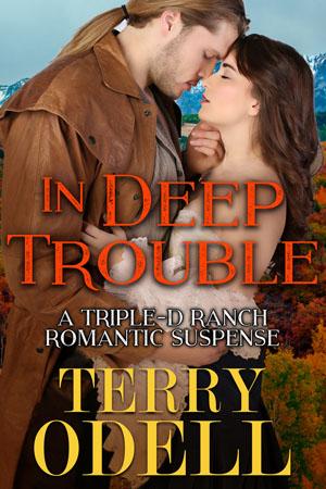 In Deep Trouble_300x450